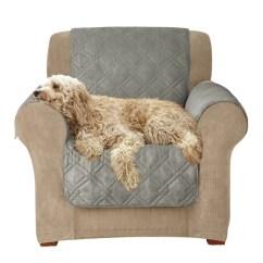 Sofa Coverings Dogs Leather Furniture Repair Pet Friendly Slipcovers You Ll Love Wayfair