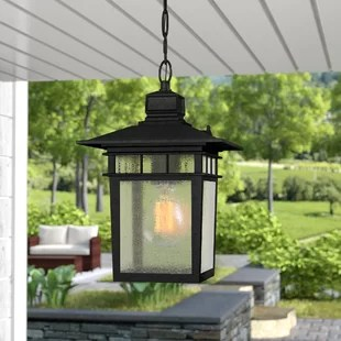 valeri 1 bulb 12 h outdoor hanging lantern