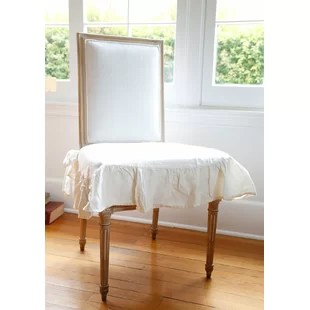 slipcover for chair and a half kids desk chairs slip cover wayfair quickview
