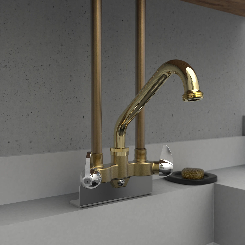 belanger wall mount laundry faucet