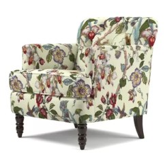 Accent Chair With Arms Coleman Camping Oversized Quad Cooler Chairs Joss Main Quickview
