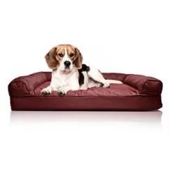 Orthopedic Sofa Bed Uk Venta Sofas Online Baratos Dog Beds You Ll Love Wayfair Quickview