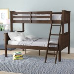 Viv Rae Lila Twin Over Full Bunk Bed Reviews