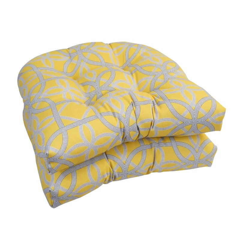 dining chair outdoor seat cushion