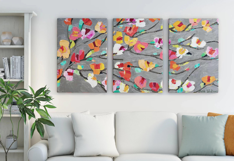Living Room Wall Decor Ideas With Photos Wayfair