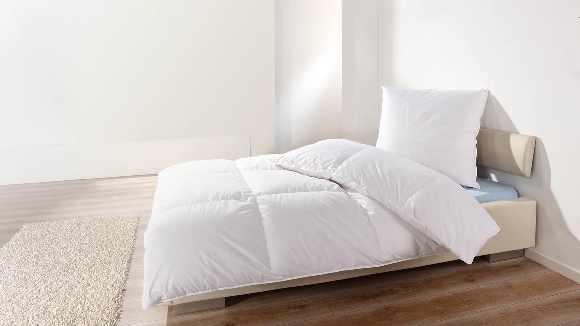 Feder Bettdecken