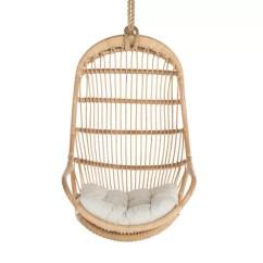 Hanging Rattan Chair Bruno Lift Parts Greyleigh Briaroaks Swing Reviews Wayfair
