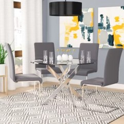 Affordable Modern Living Room Sets Front 5th Wheel Montana Contemporary Dining Allmodern Quickview