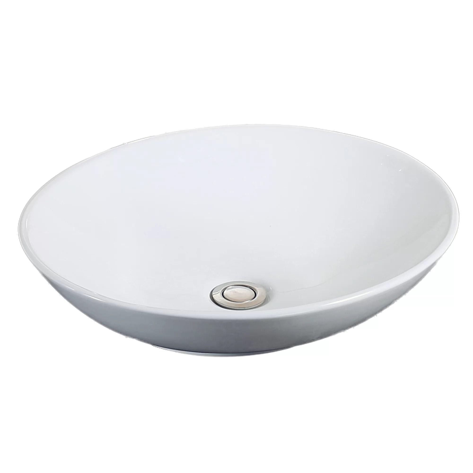 classic design ceramic bathroom