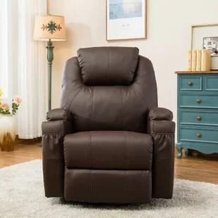 massage chair bed swivel outdoor furniture wayfair quickview