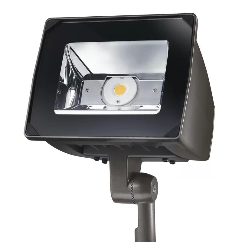 night falcon 20 watt led outdoor security flood light