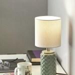 Jamal 14 Blue Table Lamp Reviews