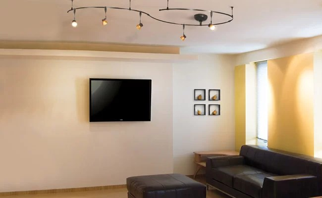 modern living room track lighting corner showcase designs for buying guide wayfair how to build a system