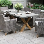 Beachcrest Home Rex Patio Dining Chair Reviews