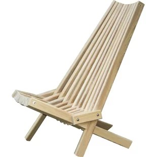 modern style adirondack chairs linen dining chair covers nz allmodern solid wood folding