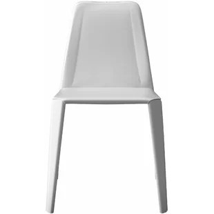 all modern leather dining chairs chair covers kmart australia contemporary cream allmodern quickview
