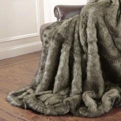 Wayfair Kitchen Stools Navy Blue Decor Wild Mannered Tawny Fox Faux Fur Throw Blanket & Reviews ...