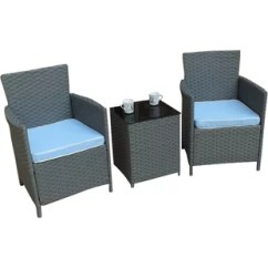3 Piece Outdoor Table And Chairs Thomas Potty Chair Toys R Us Modern Furniture Sale Allmodern Quickview