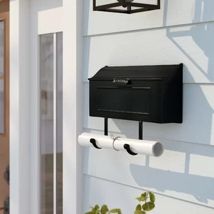 wall mailboxes you ll