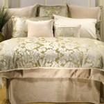 Charister Louvre Damask Silk Comforter Set Wayfair