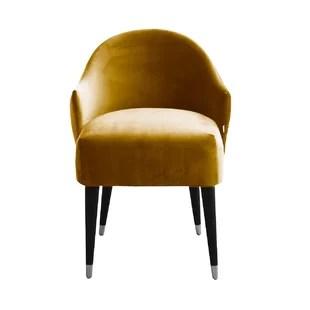 metal tub chairs hanging hammock chair menards gold wayfair co uk quickview