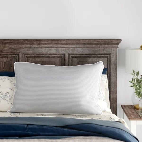 extra firm pillow insert 20x20