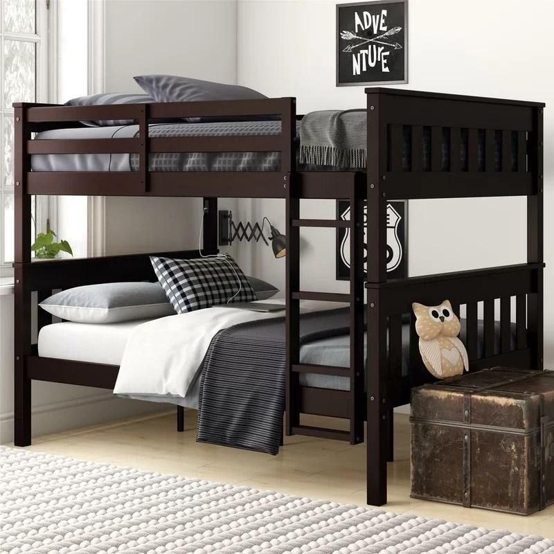 almedacheatham full over full bunk bed