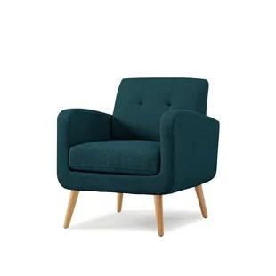 unique accent chairs green office modern contemporary allmodern