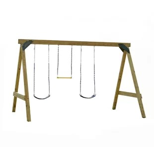 swing seat kit folding table and chairs for toddler sets you ll love wayfair ready to build custom scout set hardware wood not included