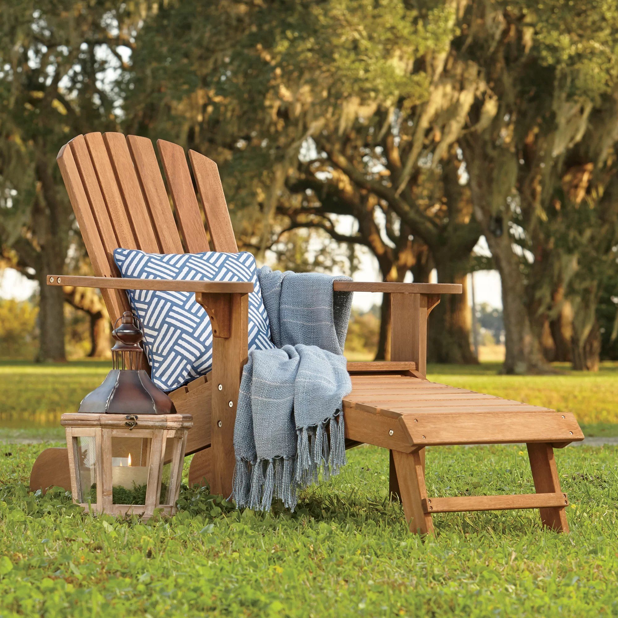adirondack chair reviews folding saucer birch lane and wayfair