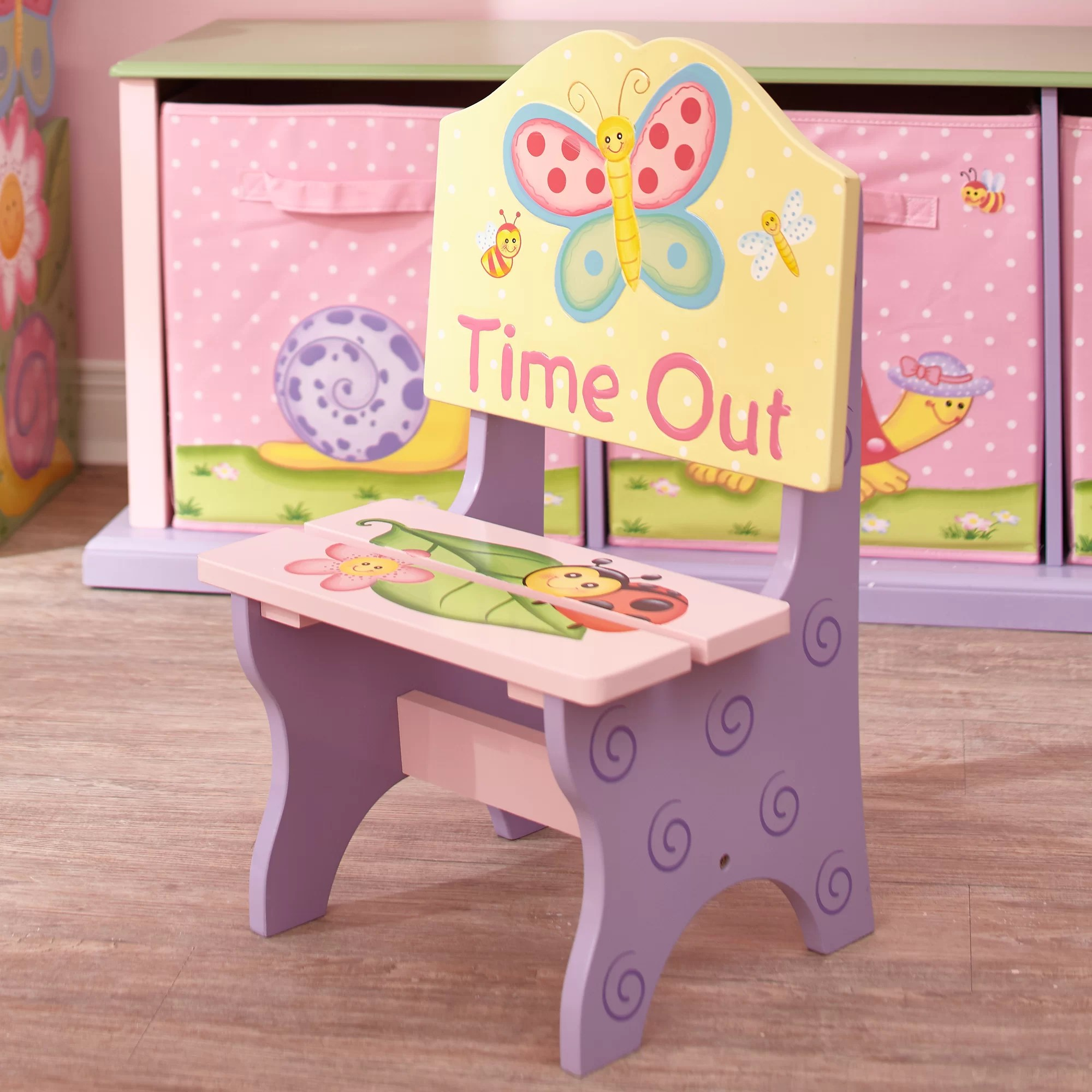 kids time out chair barber parts fantasy fields magic garden desk and reviews
