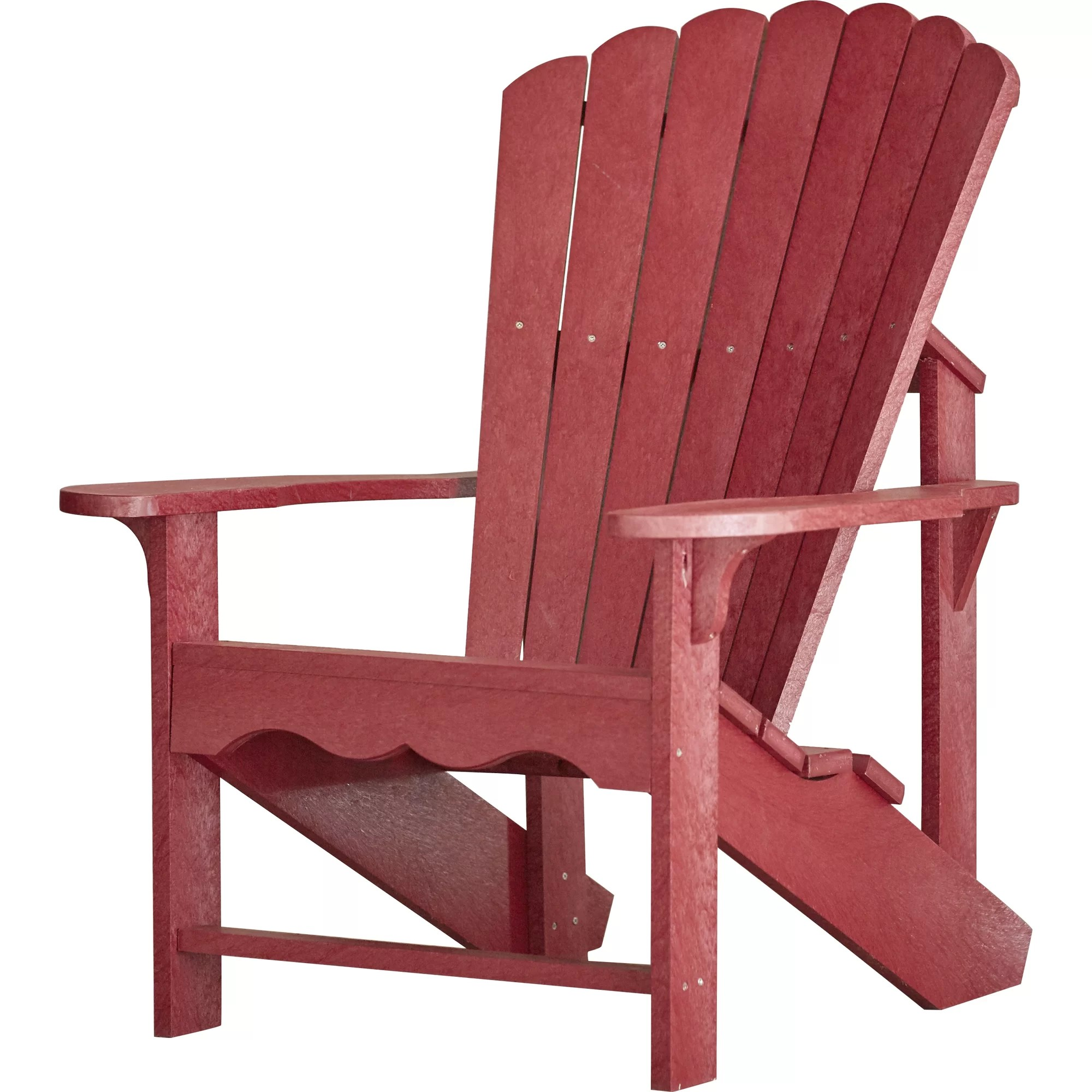 adirondack chair reviews high back patio chairs bay isle home aloa and wayfair