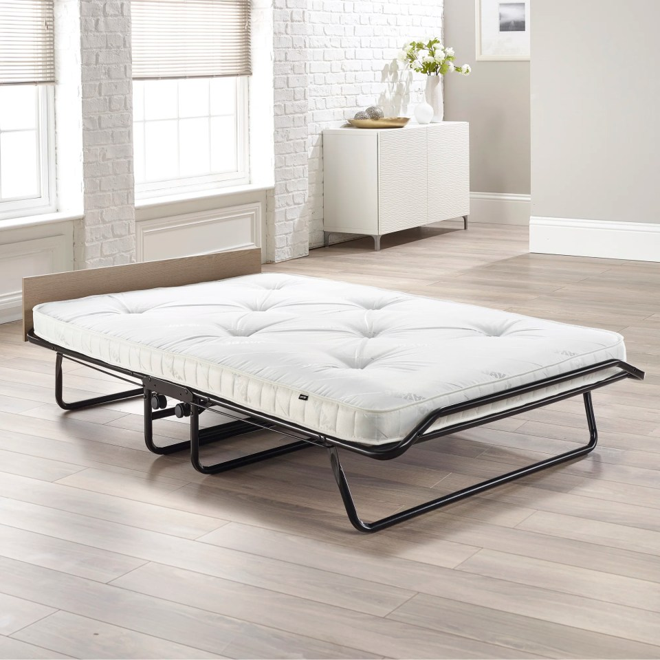 Sofa beds with sprung mattress - Sofa Beds Pocket Sprung Mattress Review