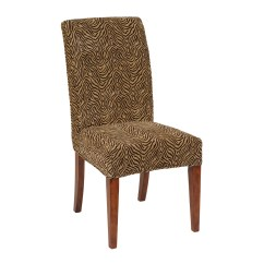 Couture Chair Covers And Events Dining Chairs Metal Bailey Street Parsons Slipcover