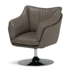 Leather Swivel Barrel Chair Design Poster Simpli Home Jasper Air