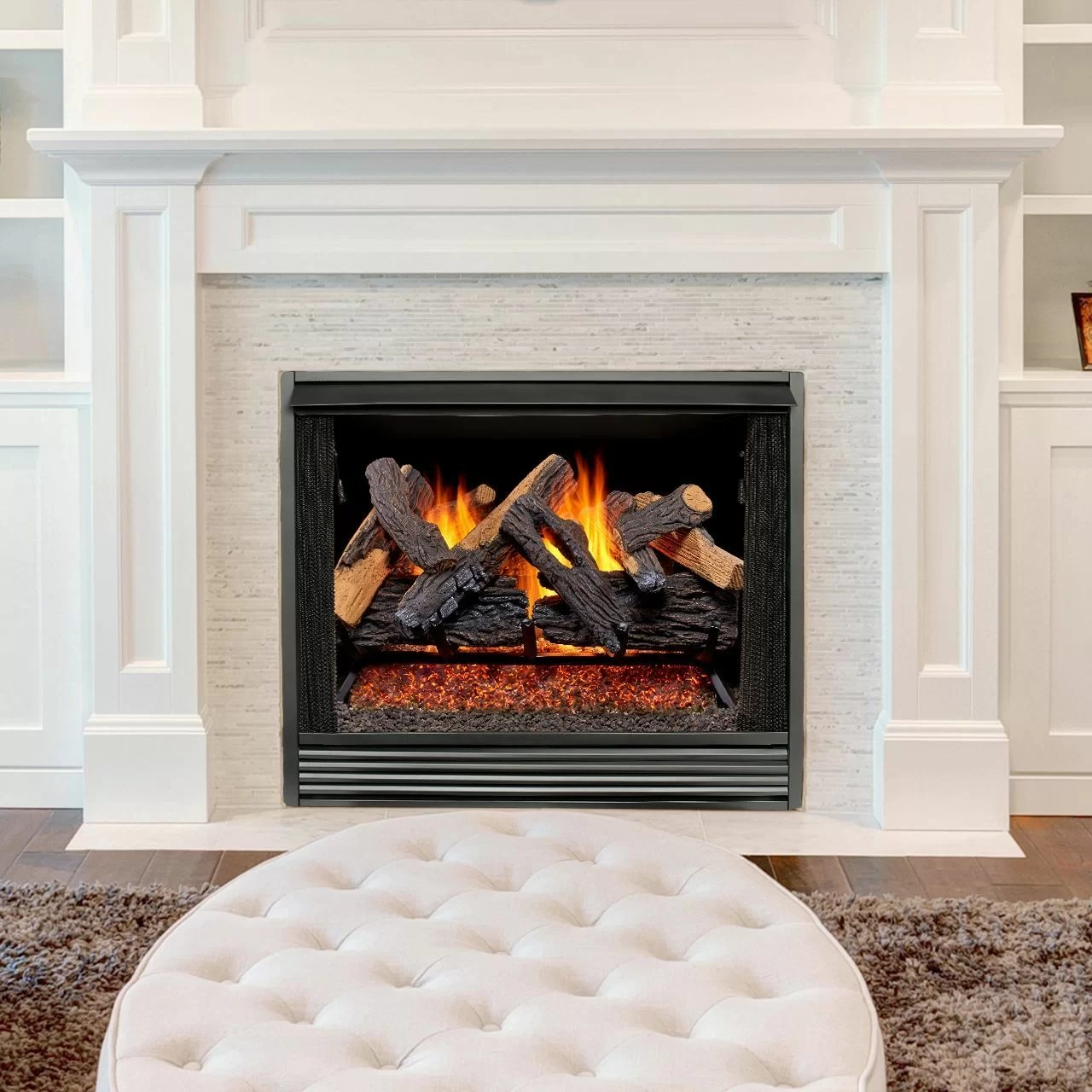20 Of The Best Ideas For Natural Gas Fireplace
