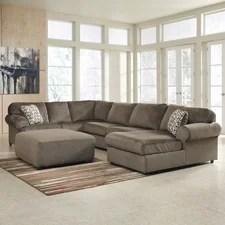 Microfiber Sectional Sofas You'll Love Wayfair