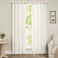 84 Inch – 94 Inch Curtains & Drapes You'll Love Wayfair