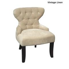 Upholstered Slipper Chair Childs Rattan House Of Hampton Feldman