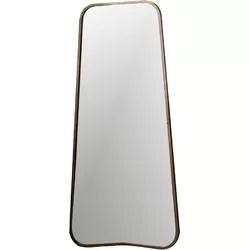 Spiegel mit Metallrahmen