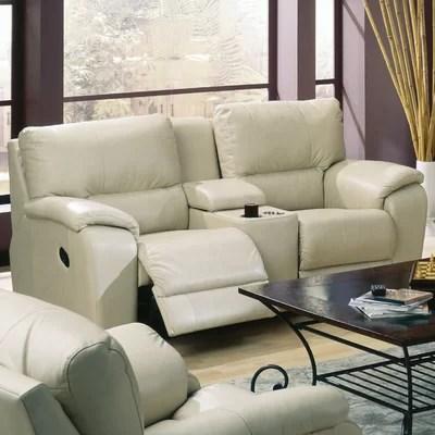 Awesome Palliser Furniture Shields Leather Sofa Reviews Wayfair