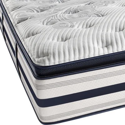 simmons beautyrest recharge ponder luxury 15 firm - Beautyrest Hybrid
