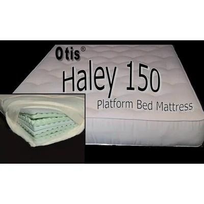 Otis Bed 8 Extra Firm Polyurethane Foam Mattress Reviews Wayfair