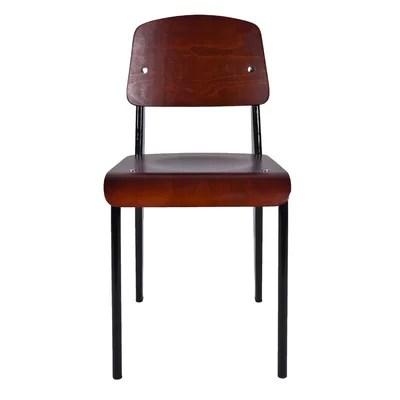 Porthos Home Jerome Side Chair Set Of 2 Amp Reviews Wayfair
