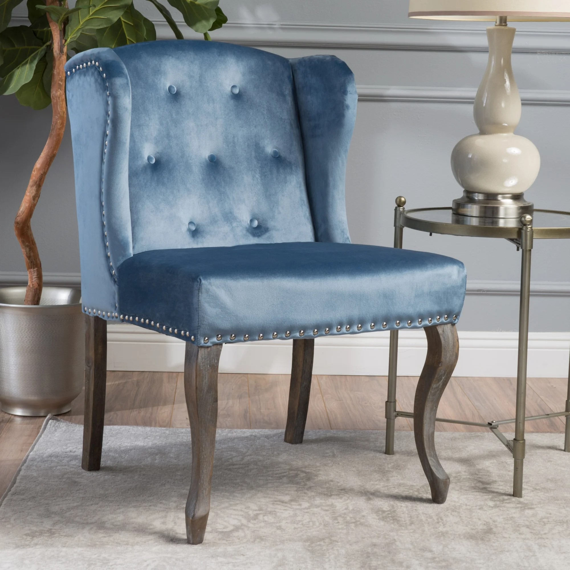 Teal Wingback Chair Details About Mercer41 Hollange Wingback Chair