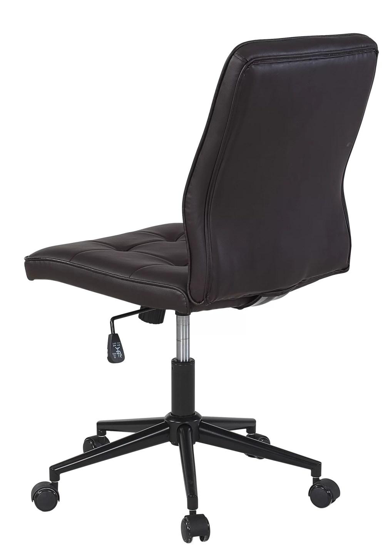 medium resolution of orren ellis shufelt tufted office chair thumbnail 8