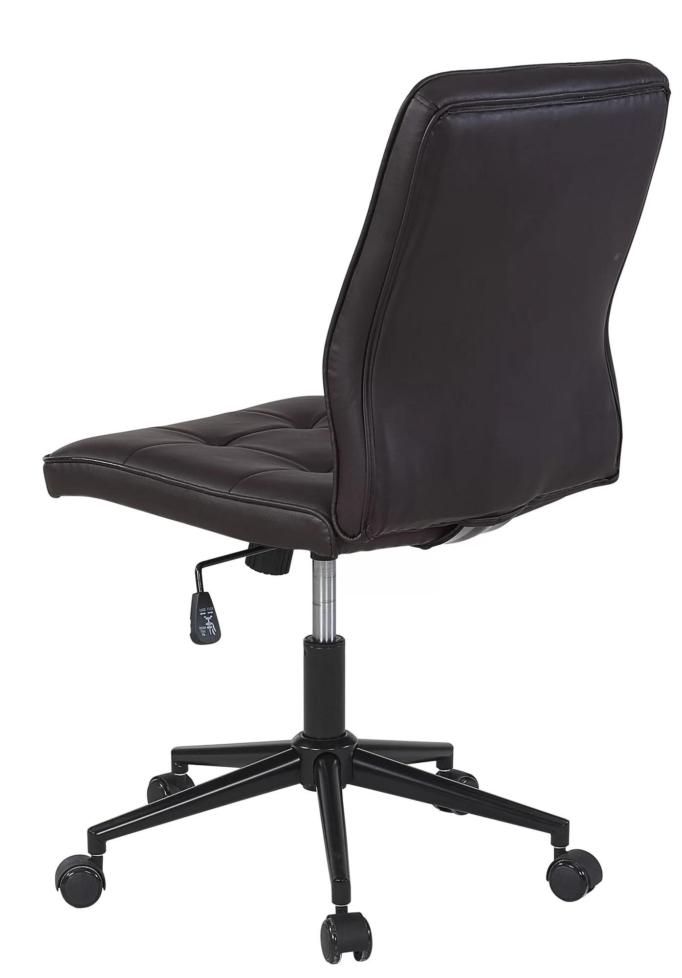 hight resolution of orren ellis shufelt tufted office chair thumbnail 8