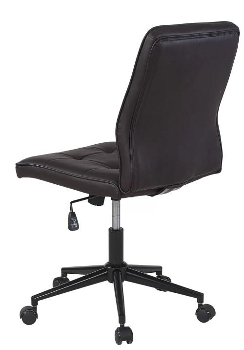 small resolution of orren ellis shufelt tufted office chair thumbnail 8