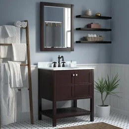 bathroom fixtures you'll love | wayfair