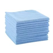 Microfiber Cleaning Cloth (Set of 12)